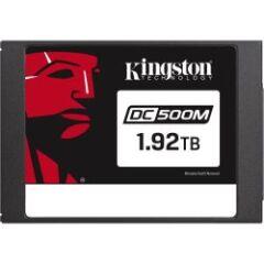 "SSD Kingston DC500M 1,92To -SATA III Format 2,5"""