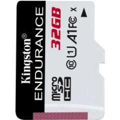 Carte Micro SDHC Endurance 32 Gb
