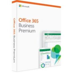 Microsoft Office 365 Business Std 1PC/mac 1 an
