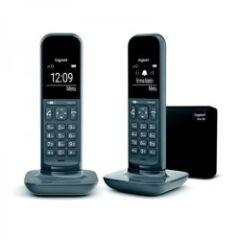 Téléphone DECT Gigaset CL390 pack duo