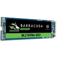 SSD Barracuda 510 NVMe 500Go -Format M.2 2280