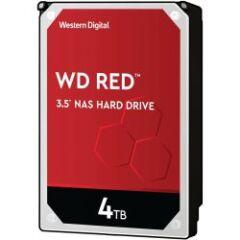 """Disque dur 3""""1/2 Sata III 4To 256Mo Red NAS"""