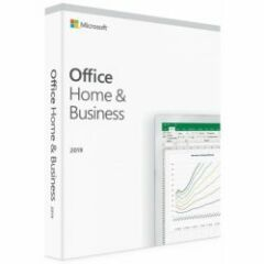 Microsoft Office 2019 Home Business FR