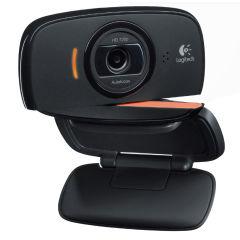 Caméra Logitech Webcam C525