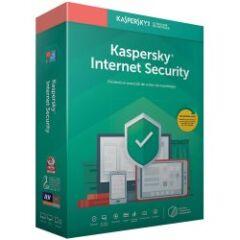 Kaspersky Internet Security 1 an 1 PC Renew