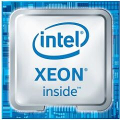 Processeur XEON E-2286G 4.0GHz Tray CPU