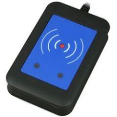 Enrôleur RFID 13.56MHz + 125kHz (interface USB)