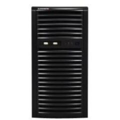 Chassis supermicro CSE-731D-300B