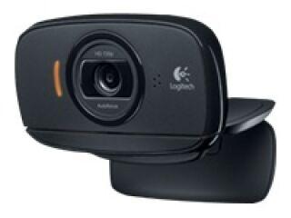 Caméra Logitech Webcam B525