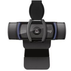Caméra Logitech Webcam C920S