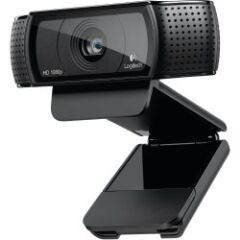 Caméra Logitech Webcam C920 HD