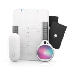 UniFi Access Starter kit Hub + Lite + Pro + CARD