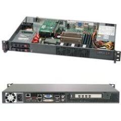 Serveur 1U Corei3-103100 16 Go 250 Go SSD sans OS