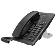 Téléphone SIP H3W-Hotel 2 comptes SIP Black