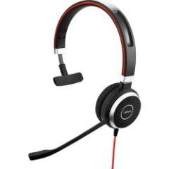 Casque Evolve 40 SB avec call control Mono
